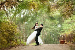מתכננים חתונה בגן פתוח? דאגנו לכם לצ'קליסט מסודר