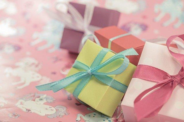 מתנות לילדים: מה תקנו לכל גיל?