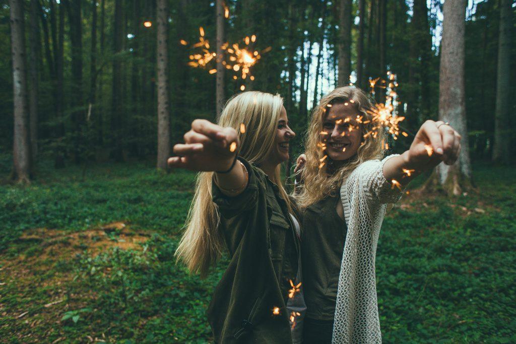 חתונה בטבע- איך לארגן חתונה בקונספט מסיבת טבע