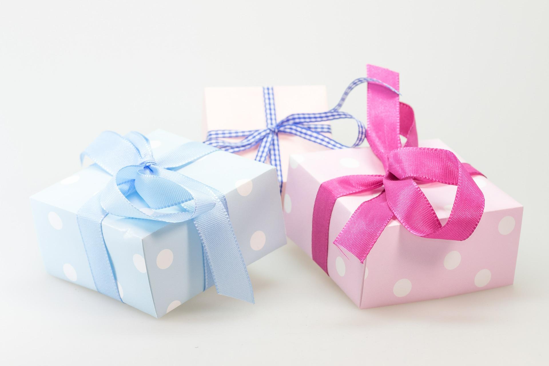 בידיים מלאות: רעיונות מקוריים למתנות ליולדת