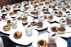 שולחן קינוחים בקונספט בריא: אפשרי וגם טעים